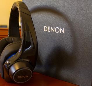 Denon AH-D400