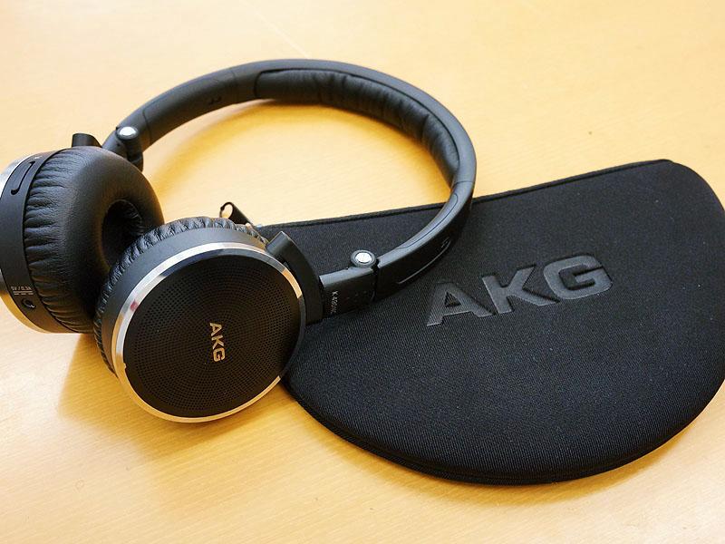 AKG-K490NC